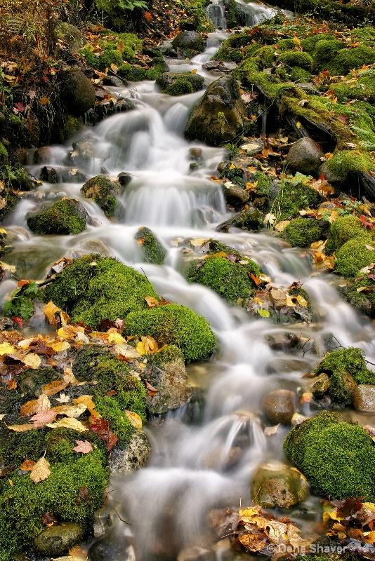Water Moods #9 - ID: 12715923 © Dene Shaver