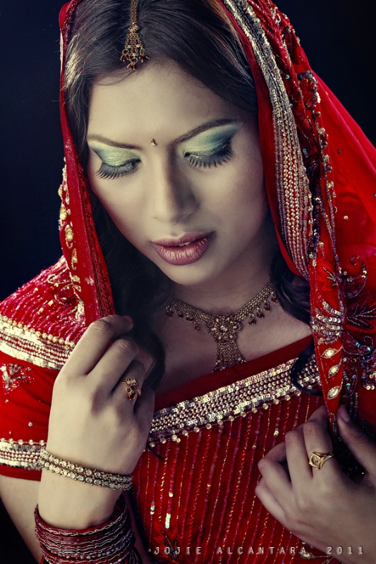 Beauty in tradition