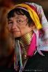 Padaung lady