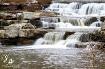 Lake Bailey Falls