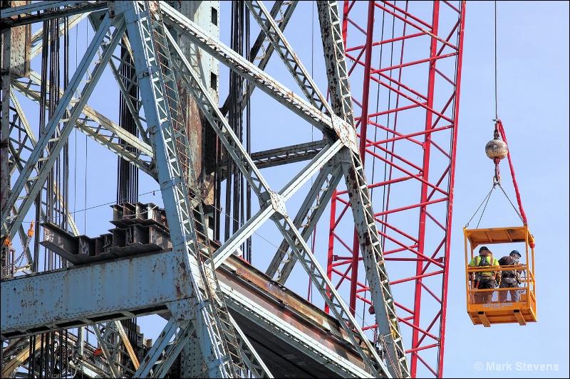 Memorial Bridge  #4
