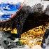 2Painted Bridge - ID: 12746718 © Richard M. Waas