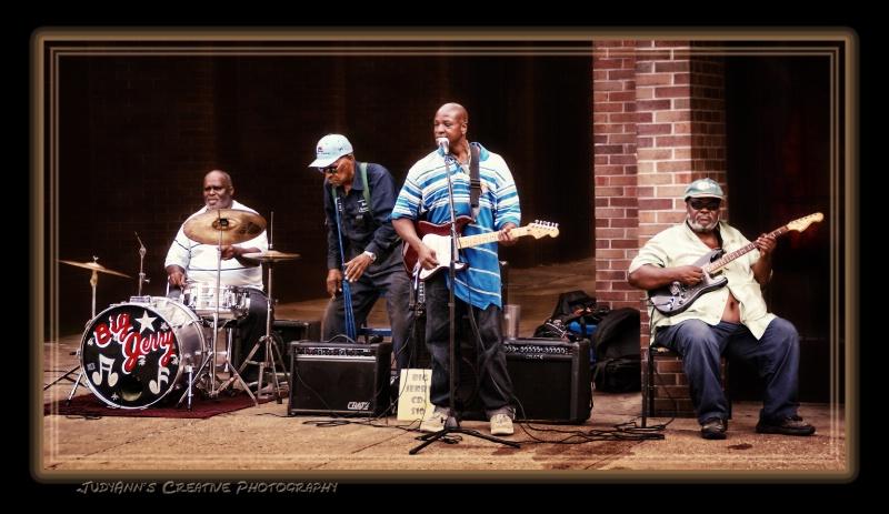 Beale Street Blues - ID: 12753203 © JudyAnn Rector