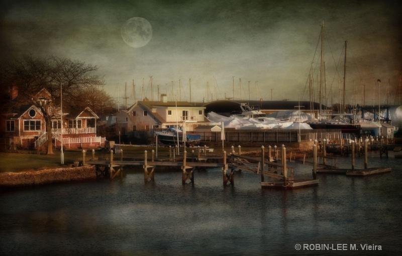 Marina's Moon
