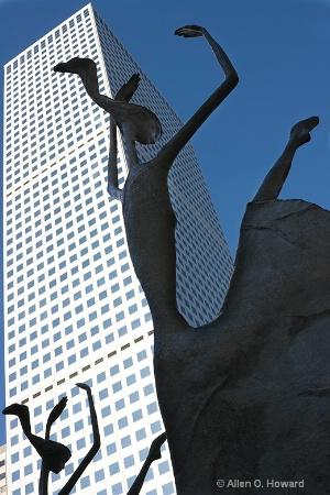 Dancing Denver