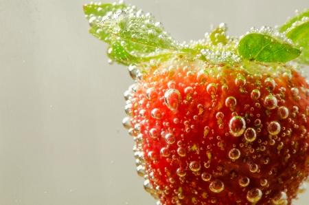 Fizzy Strawberry