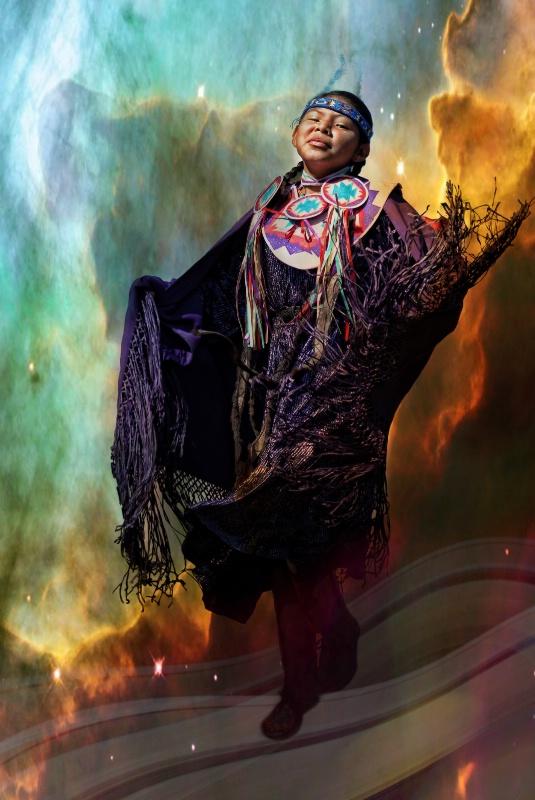 Starlight Dancer - ID: 12764271 © Daniel Schual-Berke