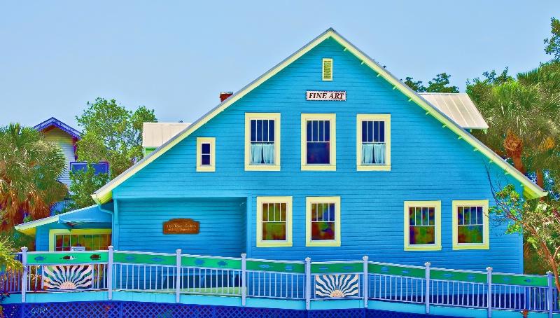Island Art Shop