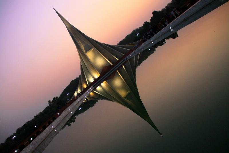 National Martyrs' Memorial Bangladesh