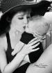 Vintage Kisses