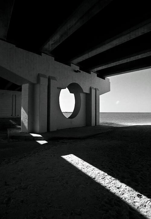 Day Shadows.