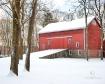 Tinicum Red Barn ...