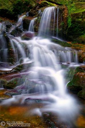 Holtwood Falls