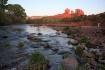 Red Rocks of Sedo...