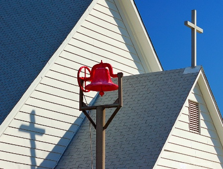 Bell and Cross