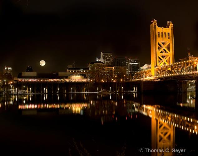 Sacramento - ID: 12805718 © Thomas C. Geyer