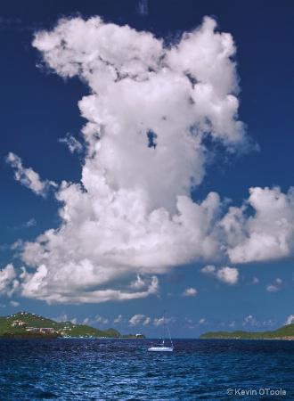 Keyhole Cloud