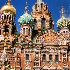 © Sharon  Crook PhotoID# 12806914: The Church of Our Savior on Spilled Blood