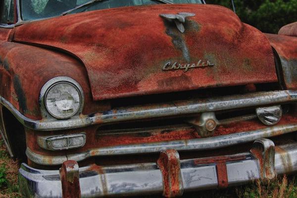 Memories of the Chrysler