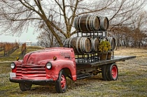 The Winery and the Truck - Legends
