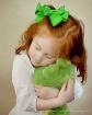 A Hug Makes It Ea...