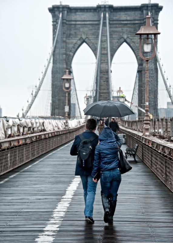 New York City Stroll