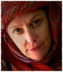 Portrait At Petra