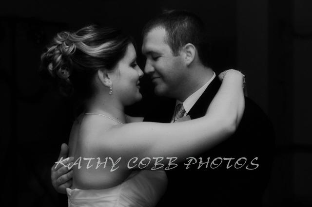 277 bw brooke and michael reception - ID: 12839030 © Kathy Cobb