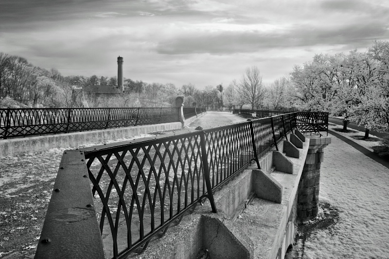 Eden Park Waterworks