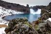 Duel falls