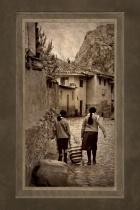 Postcard from Peru