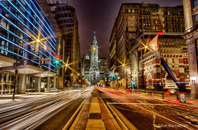 Broad Street 1 - ID: 12848047 © Elliot S. Barnathan