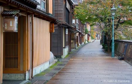 Kanazawa Path
