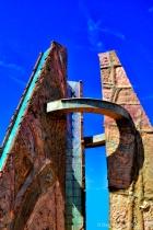 Pueblo Memorial