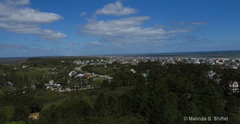 Currituck View