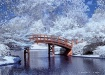 Winterscape in Su...