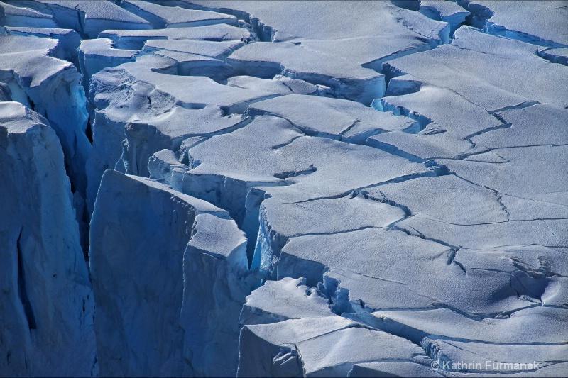 Glacier, Antarctica