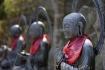 Jizō Statues