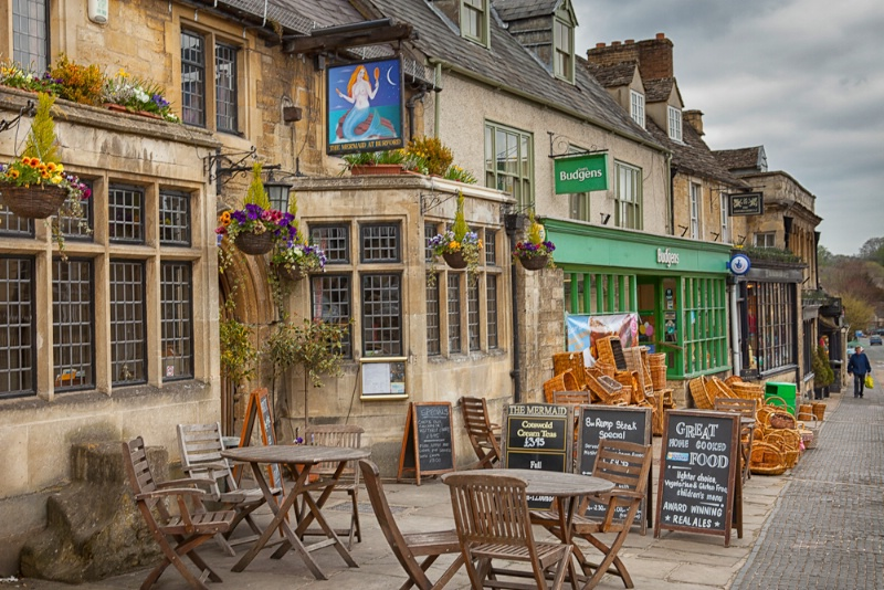 Burford, UK