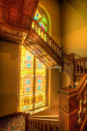 St. Josephat Staircase