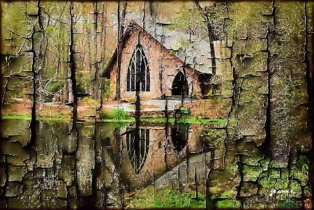 Chapel in the Woods..