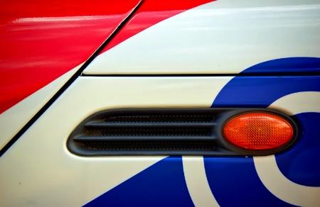 Car Reflector