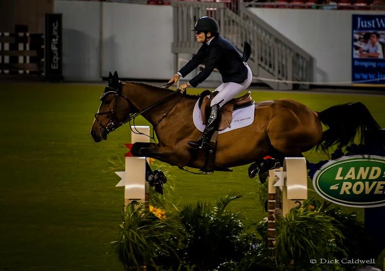 Equestrian event, Tampa, FL - ID: 12907232 © Gloria Matyszyk