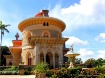 Castle at Sintra,...