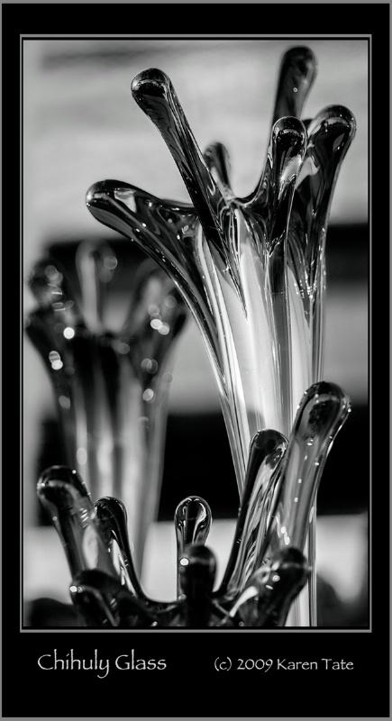 Chihuly Glass - ID: 12916936 © Karen Rosenblum