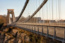 Clifton SuspensionBridge