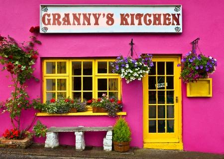 ~ Granny's Kitchen ~