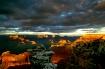 Stormy Sunset Mat...