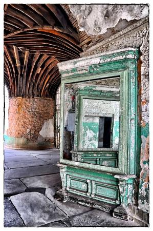 Mirrors ...