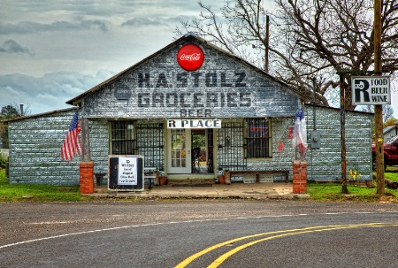 Texas Retailing 3